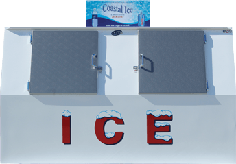 Ice Merchandisers & Boxes