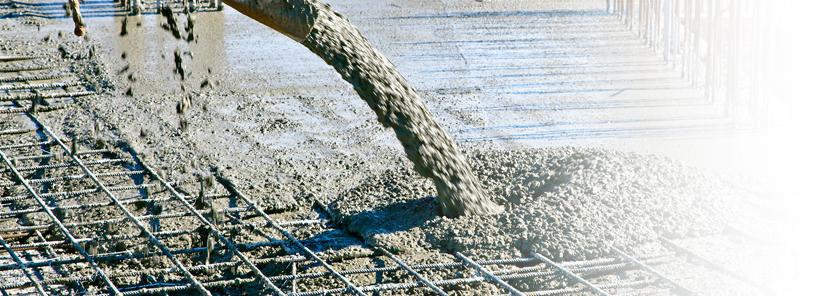 Concrete Ready-Mix Companies