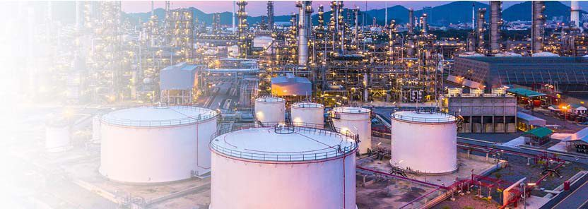 Chemical & Refining Plants