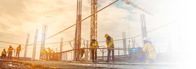 Commercial & Civil Construction Sites
