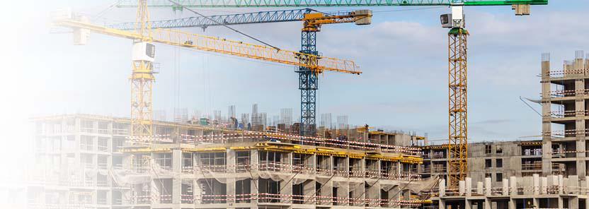 General Contractors & Services Providers