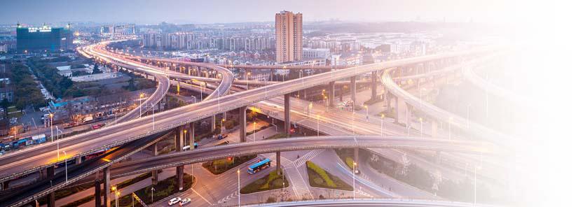 Freeway Infrastructure Construction & Paving Contractors
